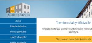 Taloyhtiosivut.fi
