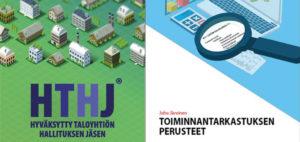 HTHJ on taloyhtiöiden hallitusten jäsenten verkkokurssi